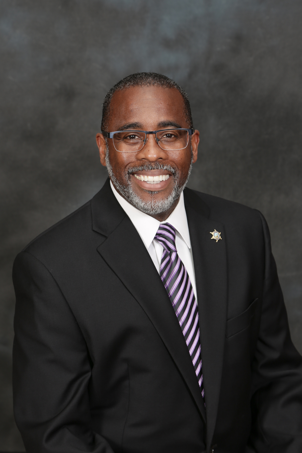 Kirk Haynes - Chief Probation Officer PicSmall
