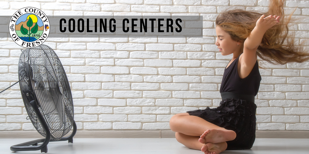 Cooling Centers