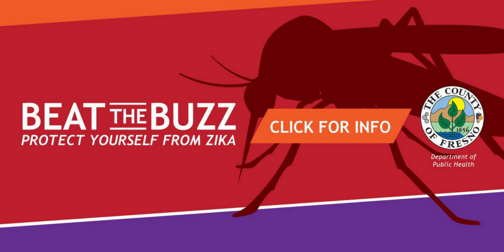 Zika for Scrolling Banner