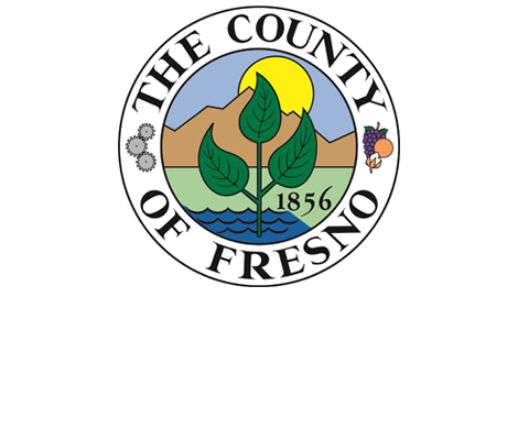 Seal of the County of Fresno