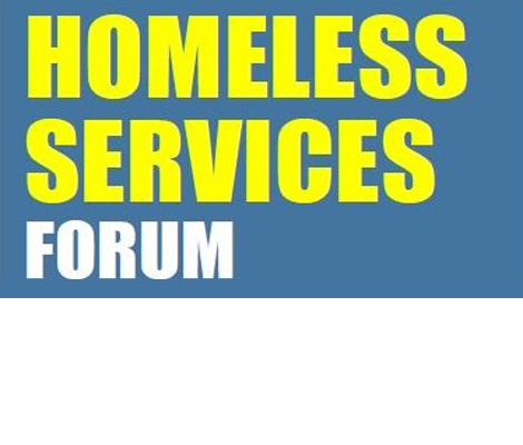 homeless services forum
