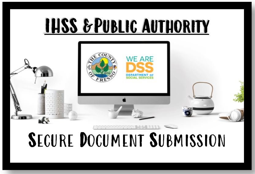 Secure Document Submission