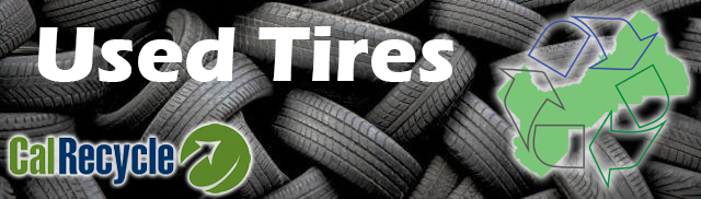 Used Tires | County of Fresno