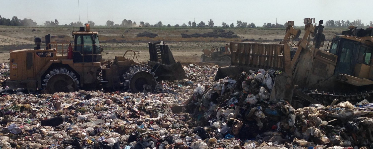 American Avenue Disposal Site
