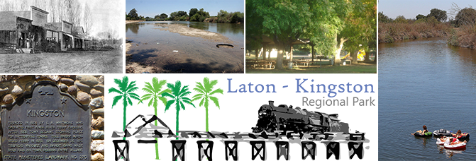 Laton Kingston Park