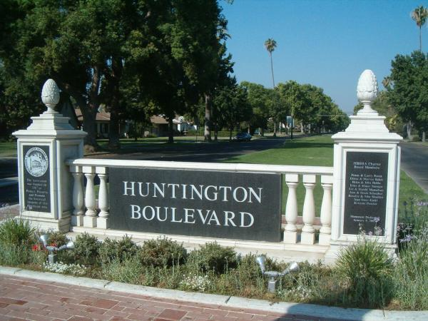 District 3 No. 9 Hunnington Boulevard