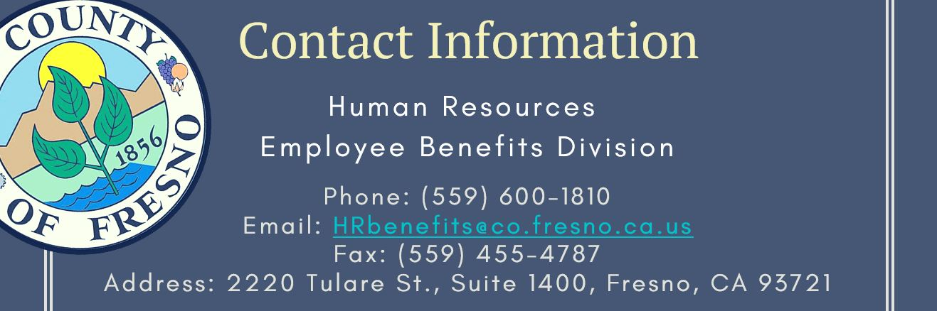 COF Contact Information