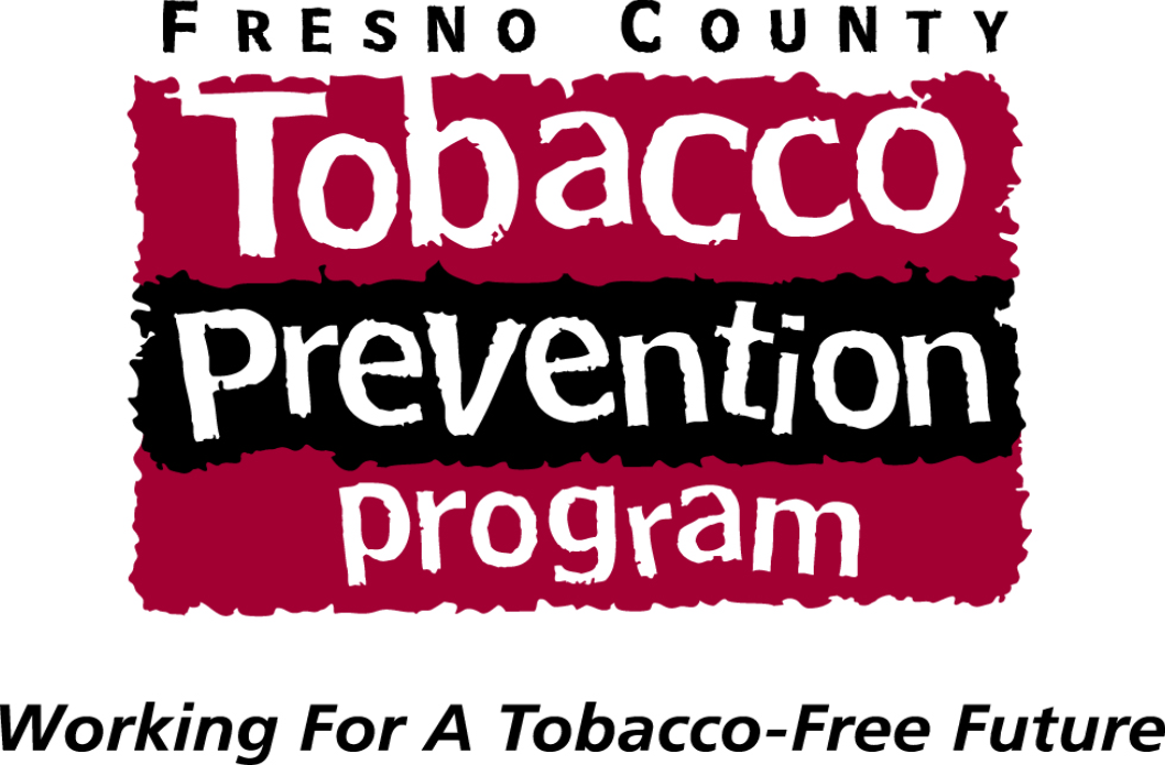 Fresno County Tobacco Prevention Program Logo