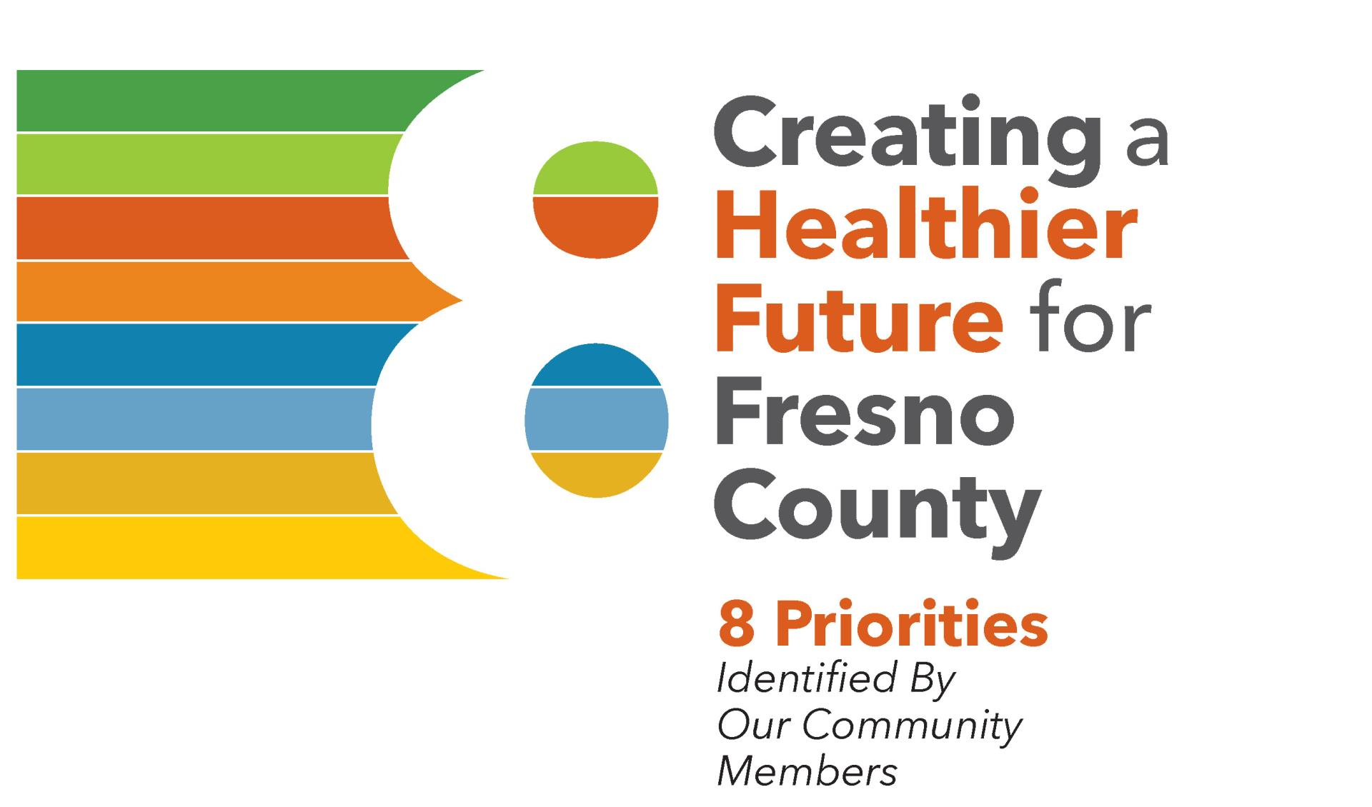 Creating a Healthier Future for Fresno County (Cover)